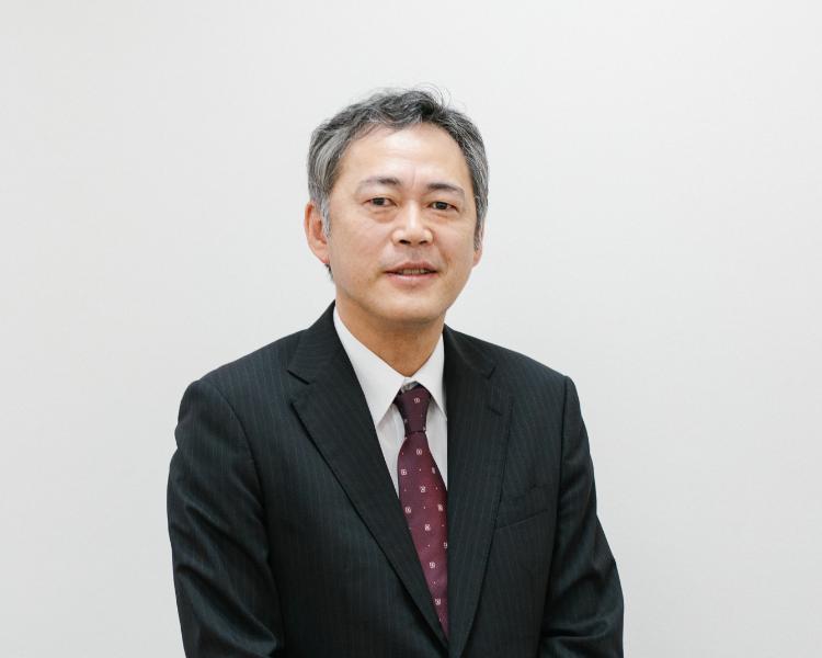 代表取締役社長 原 豊